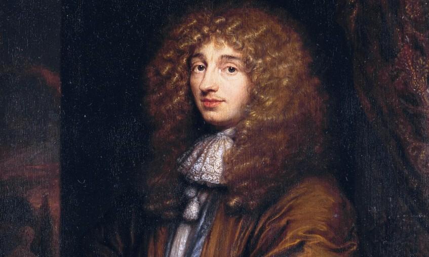 ริสตียาน เฮยเคินส์ (Christiaan Huygens) ค้นพบดวงจันทร์ไททันของดาวเสาร์