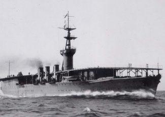 hosho-world-first-aircraft-carrier