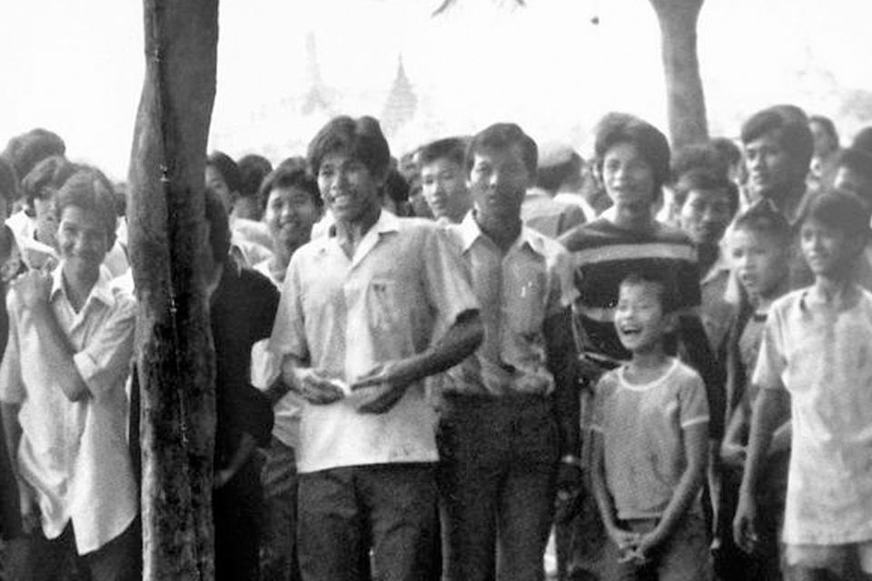 6 ตุลาคม บทเรียนประวัติศาสตร์ด้านมืดของประเทศไทย